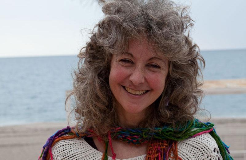 Directora de logrupal: Silvia Basteiro (entrevista)
