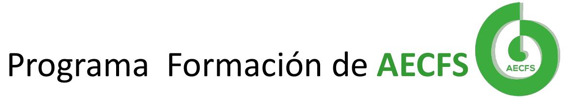 3º nivel de la Formación en Constelaciones Familiares en Almería 3ª promoción (2020-2021)