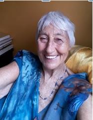 Docente invitada a nuestra Formación en Constelaciones Familiares online (Elena de la Aldea)
